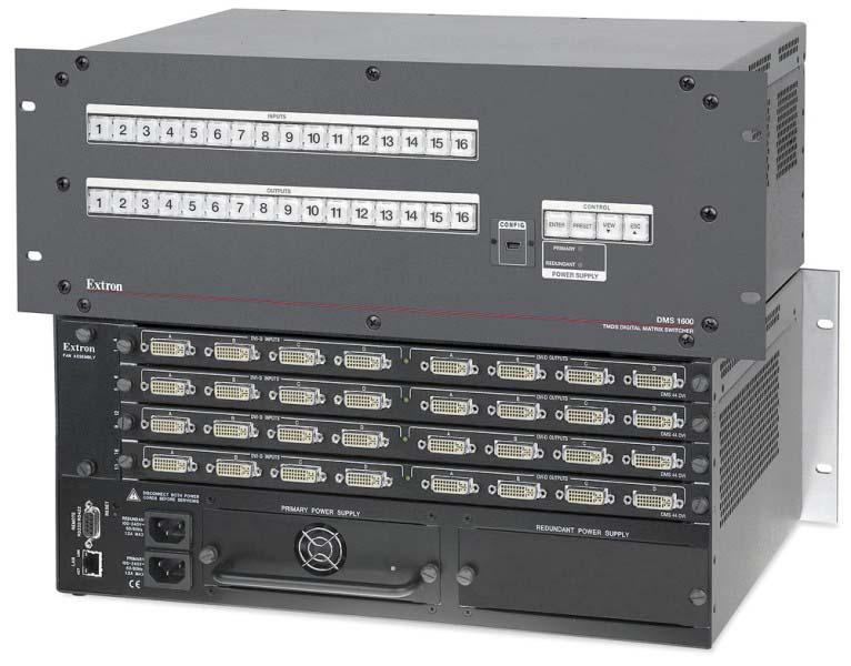 EXTRON DMS 1600 EPUB